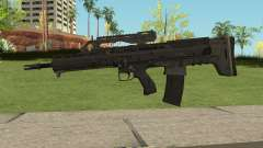 Call of Duty MWR: BOS-14 pour GTA San Andreas