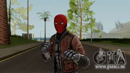 Red Hood pour GTA San Andreas