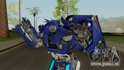 Transformers 2007 Drone 01 pour GTA San Andreas