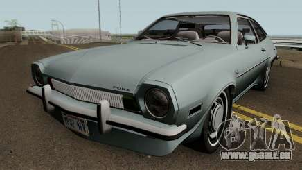 Ford Pinto Runabout 1973 für GTA San Andreas
