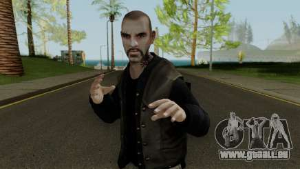 Johnny Klebitz GTA 4 pour GTA San Andreas