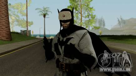 Batmankoff für GTA San Andreas