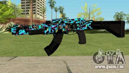 Call of Duty Infinite Warfare: Volk Goliath pour GTA San Andreas