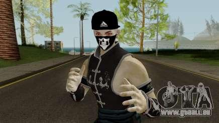GTA Online Random Skin 1 (Bmycr) pour GTA San Andreas