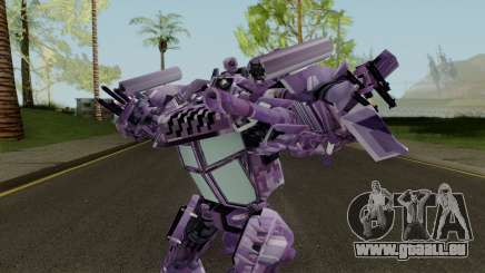 Transformers 2007 Shockwave pour GTA San Andreas