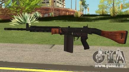 SIG SG-510 für GTA San Andreas