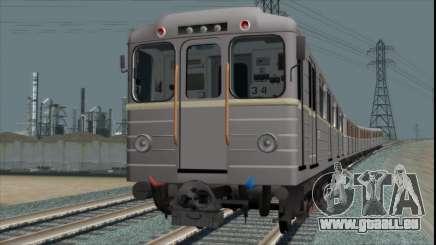 EMA-502 99км für GTA San Andreas