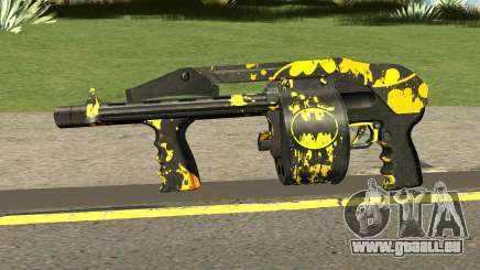 Batman Spas12 (Combat Shotgun) pour GTA San Andreas