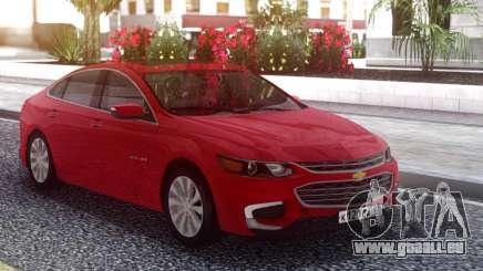 Chevrolet Malibu 2017 pour GTA San Andreas