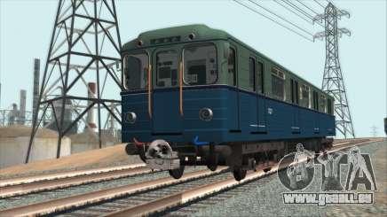 EMA-502 für GTA San Andreas