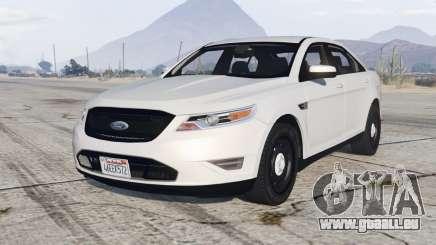Ford Taurus 2010 pour GTA 5