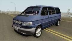 Volkswagen Caravelle T4 (Final) pour GTA San Andreas