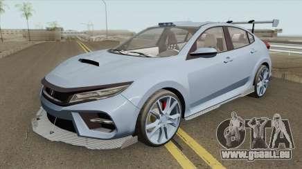 Dinka Sugoi GTA V pour GTA San Andreas