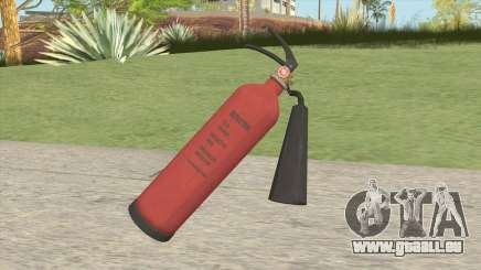 Fire Extinguisher (HD) pour GTA San Andreas
