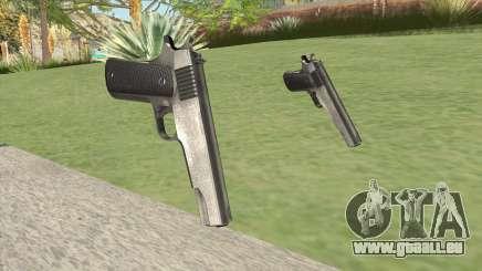 Colt 45 (HD) für GTA San Andreas