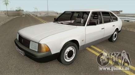 2141 AZLK Moskvitch (MQ) pour GTA San Andreas