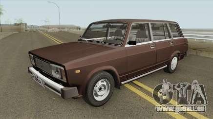 VAZ 2104 (MQ) pour GTA San Andreas