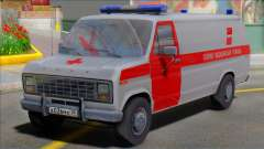 Ford 150 Ambulanz Medizinische Hilfe
