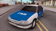 1989 Opel Omega UN GAI