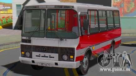 PAZ-32054 bus pour GTA San Andreas