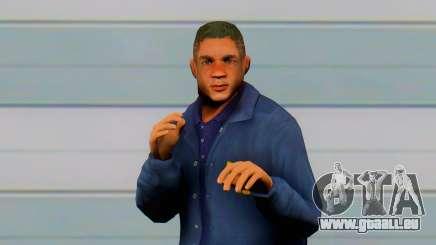 Nuevos Policias from GTA 5 (fbi) pour GTA San Andreas