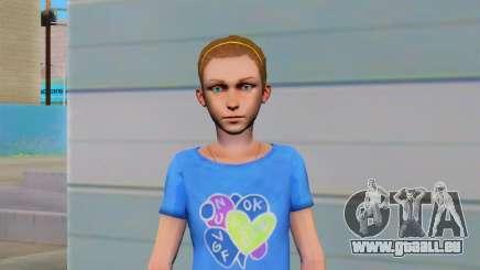 Max child pour GTA San Andreas