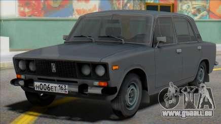 VAZ 2106-01 Hybride pour GTA San Andreas