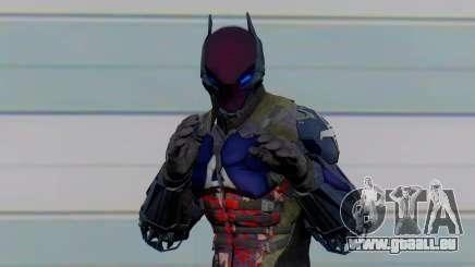 Arkham Knight pour GTA San Andreas