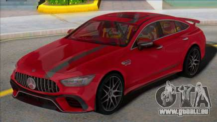 Mercedes-Benz AMG GT63 pour GTA San Andreas