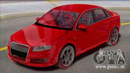 2006 Audi RS4 B7 pour GTA San Andreas
