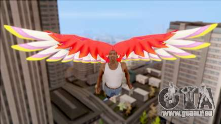 Loftwings Wings pour GTA San Andreas