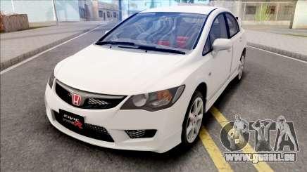 Honda Civic FD2 Type R pour GTA San Andreas