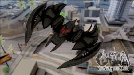 Batwing pour GTA San Andreas