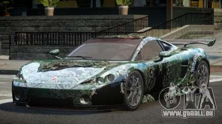 Ascari A10 GT Sport L5 für GTA 4