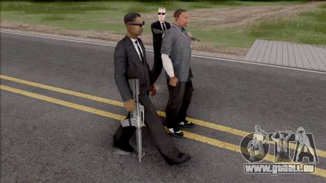 MIB Support pour GTA San Andreas