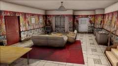CJ House Nanatsu no Taizai pour GTA San Andreas
