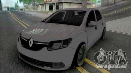 Renault Symbol Joy Tuning pour GTA San Andreas