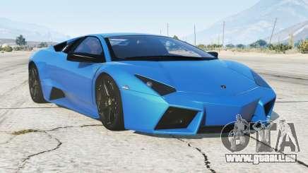 Lamborghini Reventon 2008 add-on pour GTA 5