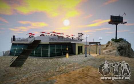 Mount Chiliad pour GTA San Andreas