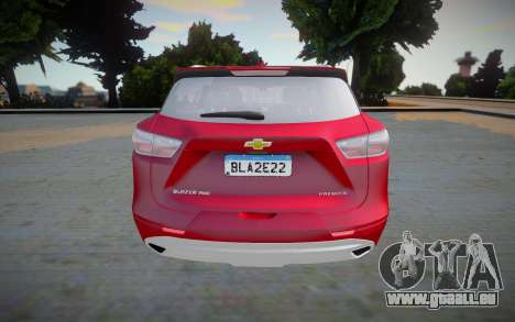 Chevrolet Blazer 2020 pour GTA San Andreas