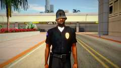 Bmyst - Police Uniform Model