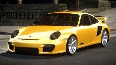 Porsche 911 GT2 SP-S