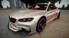 BMW M2 VISION 2