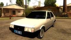 Tofas Sahin 1994 pour GTA San Andreas
