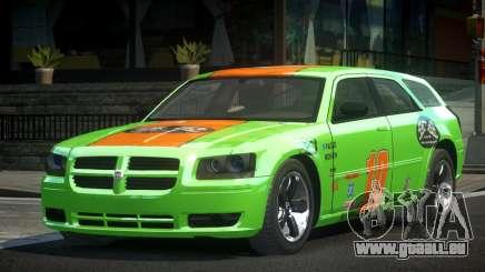 Dodge Magnum BS G-Style L5 für GTA 4