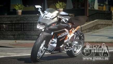 KTM RC390 pour GTA 4