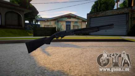 Shotgun Remington 870 pour GTA San Andreas