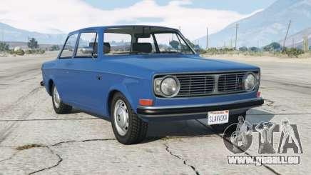 Volvo 142 1970 pour GTA 5