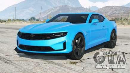 Chevrolet Camaro RS 1LE 2019〡add-on v1.3 pour GTA 5