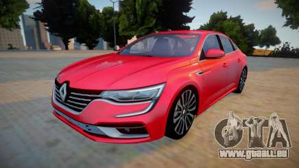 Renault Talisman 2020 pour GTA San Andreas